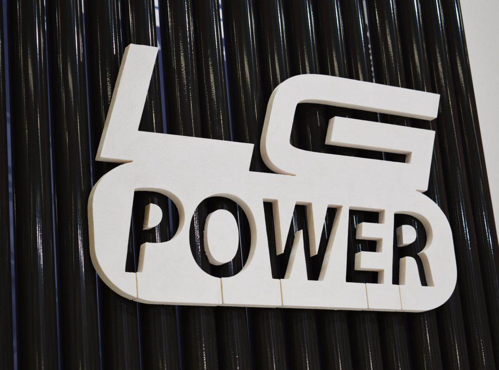LG Power en FIMA 2018