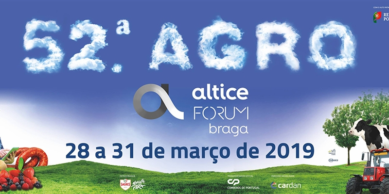 Agro Braga 2019